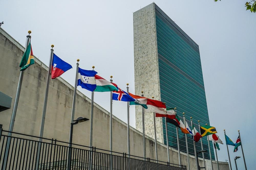 国連「人間の安全保障理事会」設立への提言 ―諸文明(諸宗教)に共通する価値に基づき人間の安全保障理念を深化させよ―