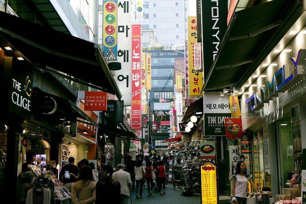 韓国社会を席巻した左翼勢力の実態
