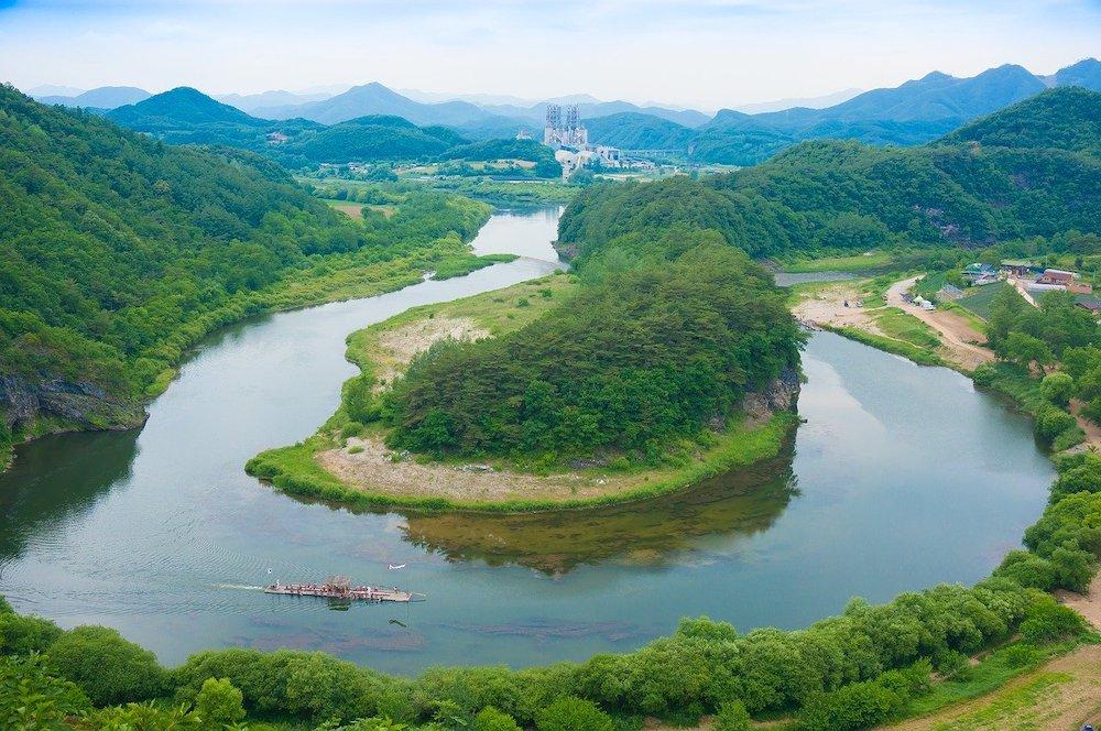朝鮮半島の南北統一論とその展開