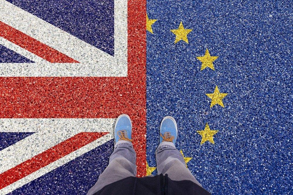 英国のEU離脱と欧州統合の行方
