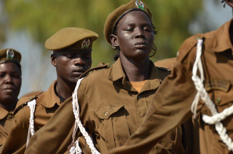 アフリカをめぐる日・米・中の国連PKO政策の現状 ―南スーダン撤収後の日本の課題―