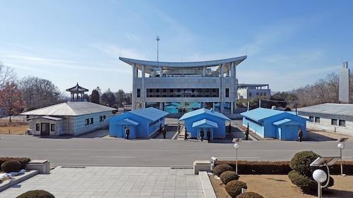 米朝首脳会談後の朝鮮半島情勢