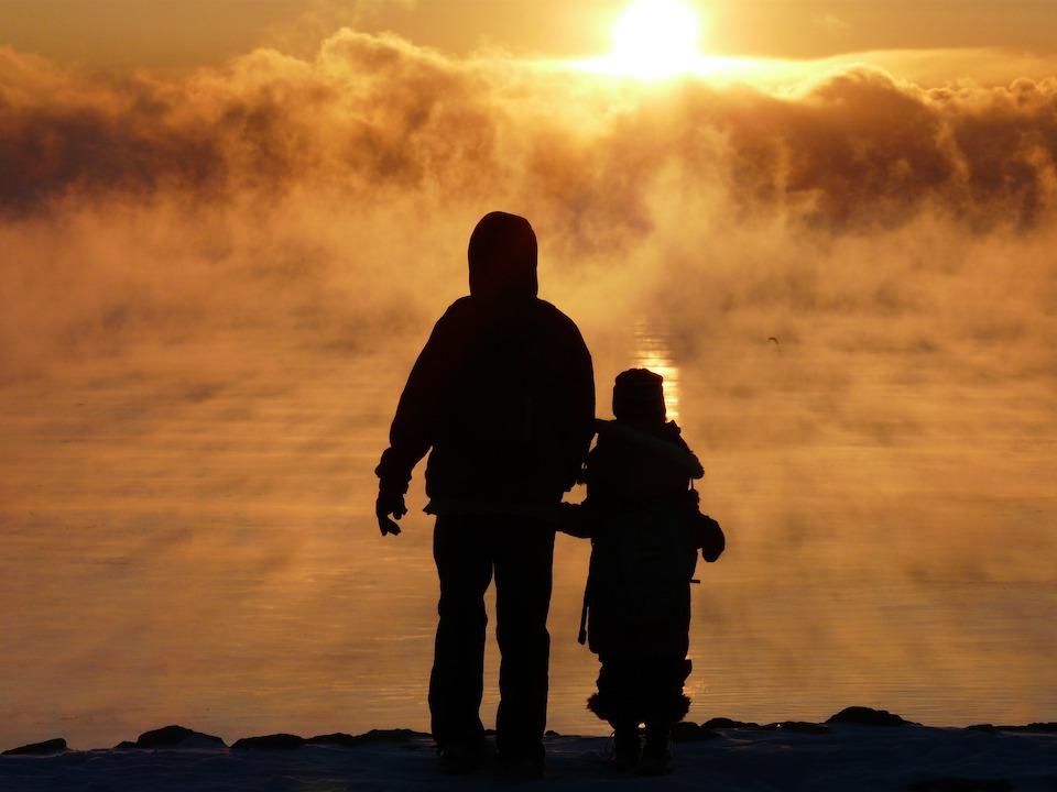 関係性を生きる力を育てる —家族問題解決へのヒント—
