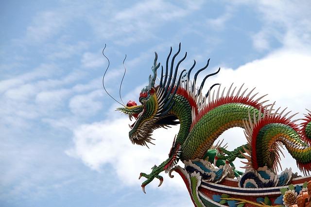 米中対立における中国の戦略
