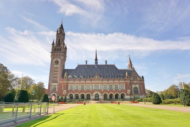 国際裁判と国際紛争の解決