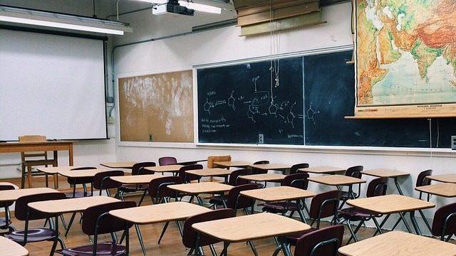 トランプ政権が推進する性的自己抑制教育