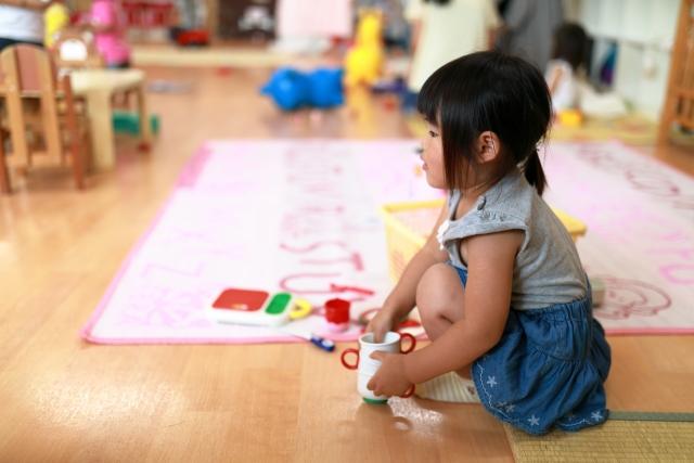 児童虐待解決の補助線