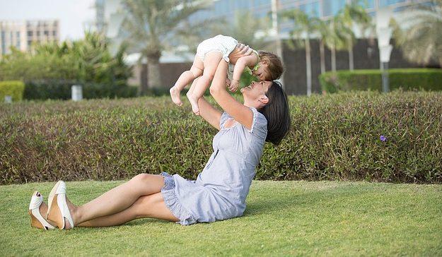 親教育に見る養育力向上の可能性
