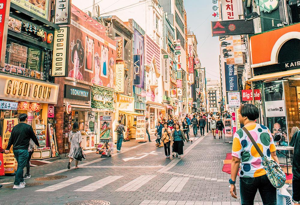 「進歩派の長期政権」化に向かう総選挙後の韓国政治