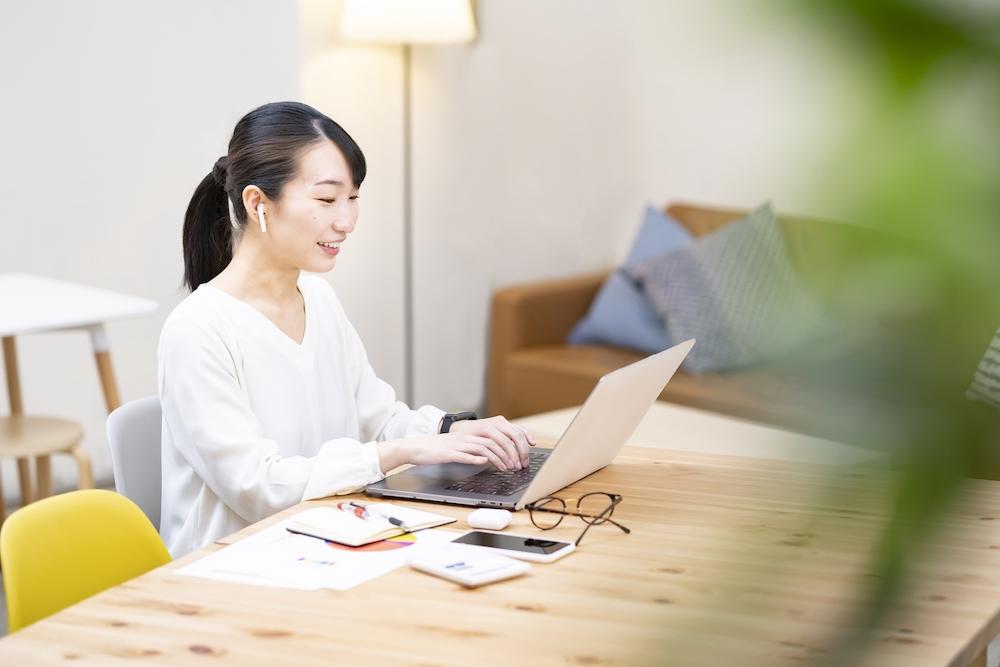 ポスト・コロナの日本社会 ―在宅勤務が変える企業や家族の形―